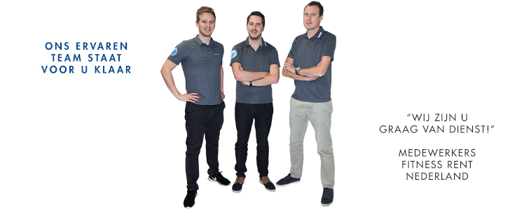 Team Fitness Rent