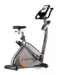 BH Fitness i.Carbon Bike Hometrainer