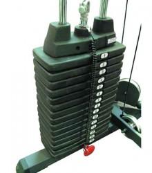 Body-Solid SP50 Extra gewicht (25 kg)