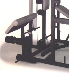 Body-Solid GO7 Uitbreiding homegym