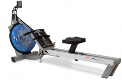 First Degree Fitness Fluid Rower S-350