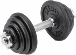 Dumbell set 15 kg Marcy