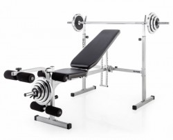 Kettler halterbank Axos Weight Bench