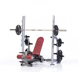 PPF-711 4-Way Olympic Bench