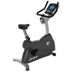 Hometrainer Life Fitness C1 Go