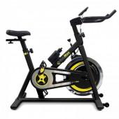 Bodymax B2 Indoor Cycle Zwart met LCD scherm