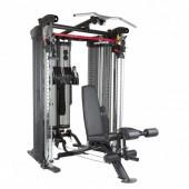 Inspire FT2 Functional Trainer | incl. halterbank