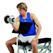 Kettler Curlpult Classic Uitbreiding bicepstraining