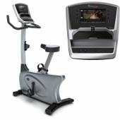 Vision Ergometer U20 Elegant Hometrainer