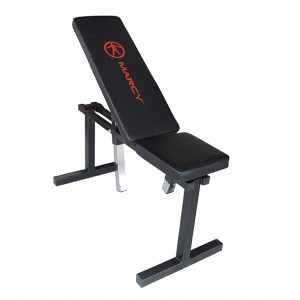 Marcy UB5000 Adjustable Flat Bench Roman