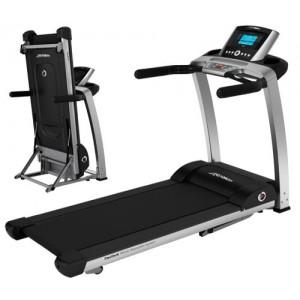 Life Fitness loopband F3 GO