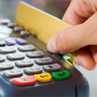 Bestellen en betalen